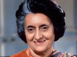 indira gandhi and women s rights history  indira gandhi interview 1971
